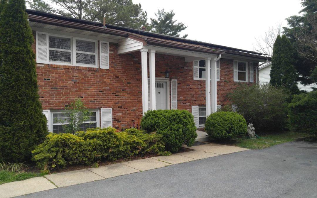 12109 New Hampshire Avenue