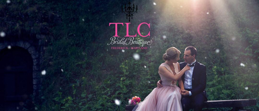 1 West 2nd Street: TLC Bridal Boutique